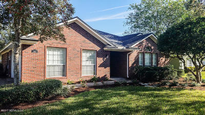 Single Family Home For Sale: 1852 Old Fleming Grove Rd