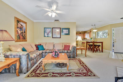 Jacksonville Beach Condo For Sale: 1800 The Greens Way #1606