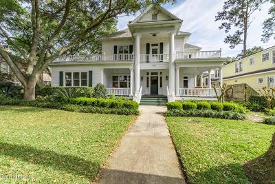 Riverside Single Family Home For Sale: 3664 Hedrick St