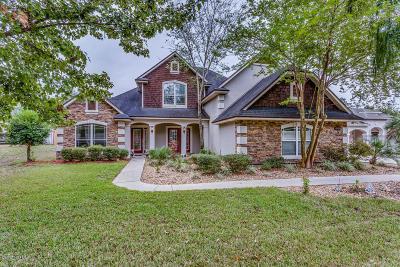 Jacksonville Single Family Home For Sale: 12853 Cannington Cove Ter