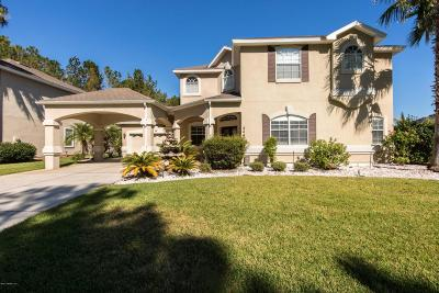 Fleming Island Single Family Home For Sale: 2441 Southern Links Dr