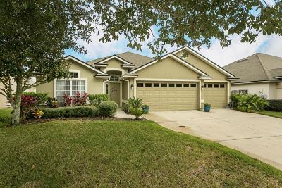Heritage Landing, Six Mile Sub, Wgv Heritage Landing Single Family Home For Sale: 1208 Springhealth Ct