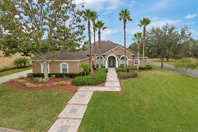 Jacksonville Single Family Home For Sale: 7628 Royal Crest Dr