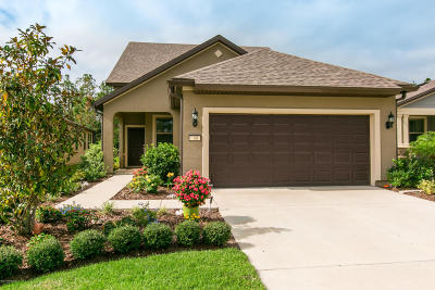 Ponte Vedra Single Family Home For Sale: 69 Canopy Oak Ln