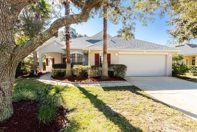 Ponte Vedra Beach Single Family Home For Sale: 664 Lake Stone Cir