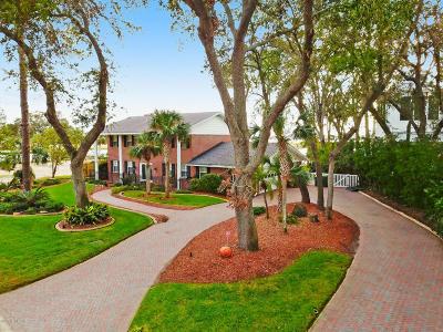 Atlantic Beach, Jacksonville Beach, Neptune Beach Single Family Home For Sale: 6 Hopson Rd