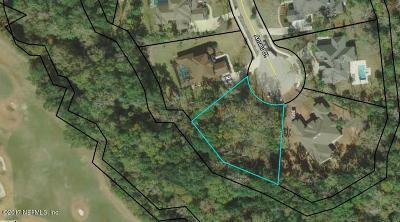 St Augustine Residential Lots & Land For Sale: 129 Arnau Ct