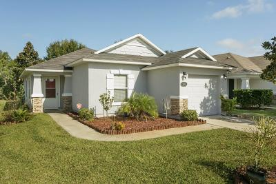 St. Johns County Single Family Home For Sale: 708 Wynfield Cir