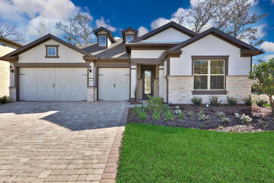 Ponte Vedra Beach Single Family Home For Sale: 359 Possum Trot Rd