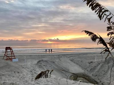 Jacksonville Beach Condo Contingent Take Backup: 2319 Costa Verde Blvd #101
