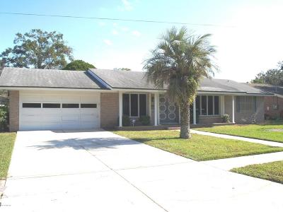Single Family Home For Sale: 839 Mandalay Rd