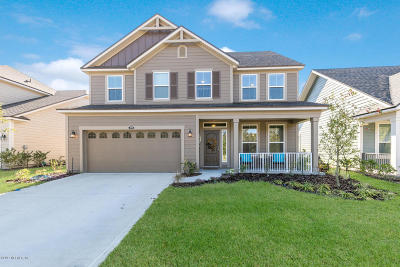 Single Family Home For Sale: 175 Chipola Trce