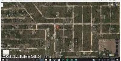 Residential Lots & Land For Sale: 7243 Yale St
