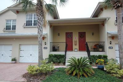 St Augustine Condo For Sale: 628 Shores Blvd
