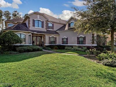 Jacksonville Single Family Home For Sale: 3659 Eastbury Dr