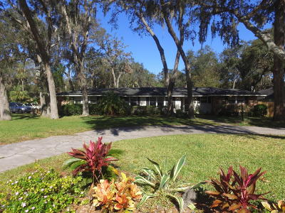 Neptune Beach Single Family Home For Sale: 1828 Forest Ave