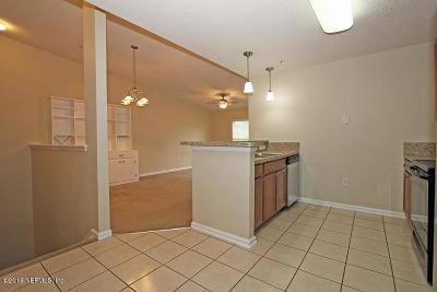 Jacksonville Condo For Sale: 13785 Herons Landing Way #2-9