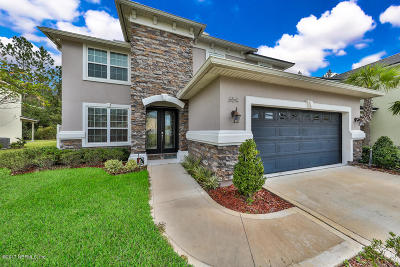 Orange Park Single Family Home For Sale: 654 Drysdale Dr
