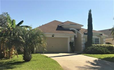 Jacksonville Single Family Home For Sale: 4121 Kelly Lee Dr