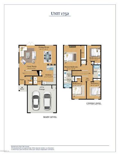 Jacksonville Single Family Home For Sale: 8419 Highfield Ave
