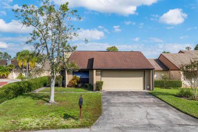 Jacksonville Single Family Home For Sale: 3425 Sarah Spaulding Ct