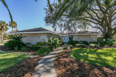 Jacksonville Beach Single Family Home For Sale: 14340 Stacey Rd