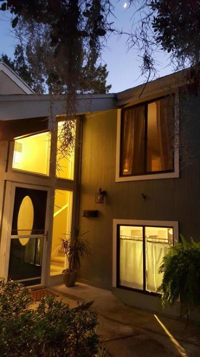 Jacksonville Condo For Sale: 6190 Lake Lugano Dr #6190