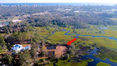 Jacksonville Beach Residential Lots & Land For Sale: 25 Hopson Rd