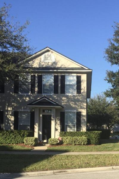 Clay County Townhouse For Sale: 490 Sherwood Oaks Dr