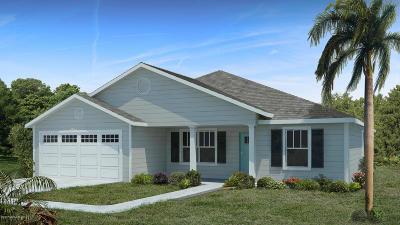 Jacksonville Single Family Home For Sale: 6968 Loris Ln