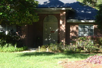St. Johns County Single Family Home For Sale: 1710 Heatherwood Dr