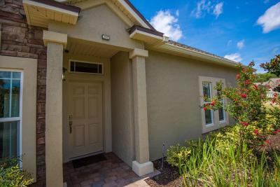 St. Johns County Condo For Sale: 31 Amacano Ln