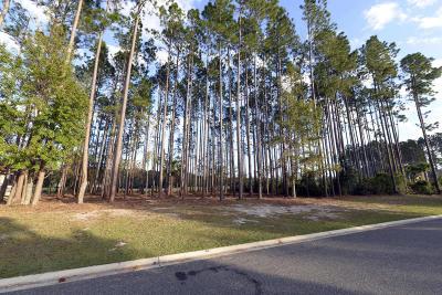 Atlantic Beach, Fernandina Beach, Jacksonville Beach, Neptune Beach, Ponte Vedra Beach Residential Lots & Land For Sale: 85194 Napeague Dr
