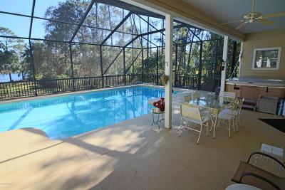 Melrose FL Single Family Home For Sale: $465,000