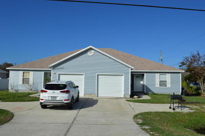 St. Johns County Single Family Home For Sale: 6635 A1a S