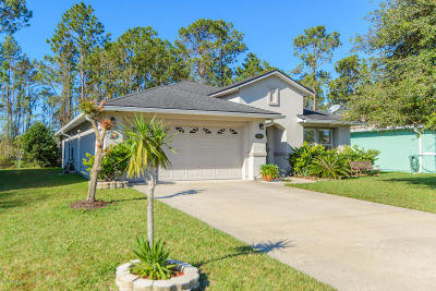 Single Family Home For Sale: 5025 Cypress Links