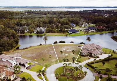 St. Johns County Residential Lots & Land For Sale: 764 Promenade Pointe Dr