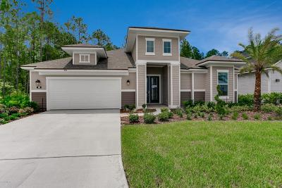 St. Johns County Single Family Home For Sale: 403 Dolcetto Dr