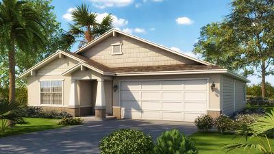 Single Family Home For Sale: 6926 Loris Lane