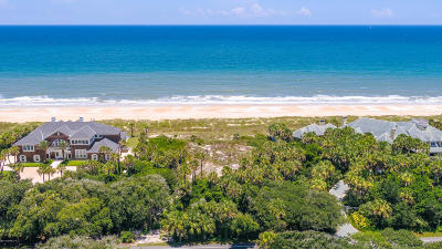 Ponte Vedra Beach Residential Lots & Land For Sale: 1295 Ponte Vedra Blvd