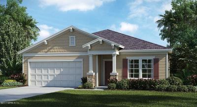 Orange Park Single Family Home For Sale: 4064 Arbor Mill Cir