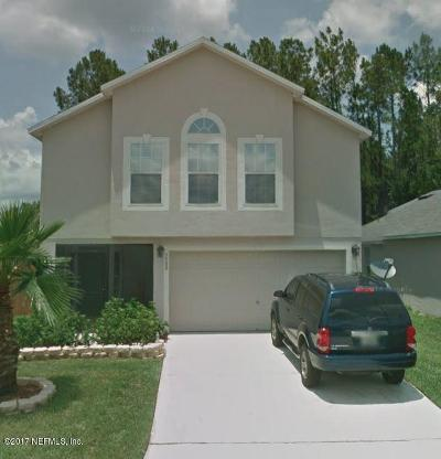 Clay County Single Family Home For Sale: 3500 Alec Dr