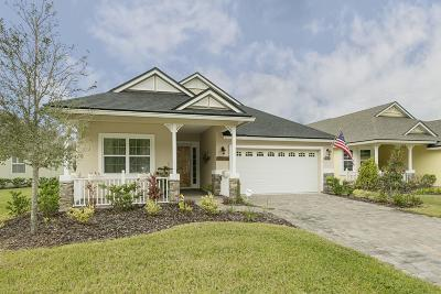 Cascades, Del Webb Ponte Vedra, Cascades At Wgv, Villages Of Seloy, Artisan Lakes Single Family Home For Sale: 1627 Sugar Loaf Ln