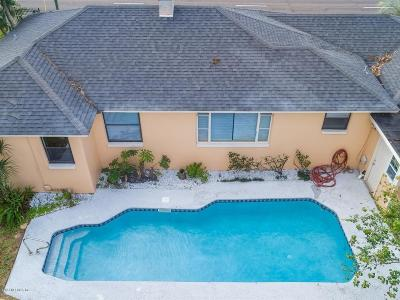 Duval County Single Family Home For Sale: 2905 Hendricks Ave