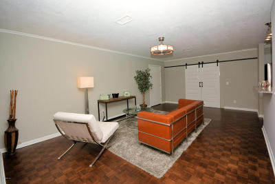 Single Family Home For Sale: 830 Palermo Rd