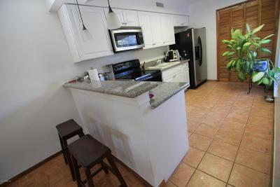 Jacksonville Townhouse For Sale: 4814 Kingsmeadow Ln