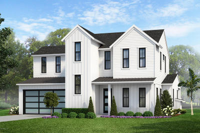 Ponte Vedra Beach Single Family Home For Sale: 136 Matthews Ln