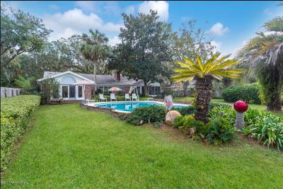 Orange Park Single Family Home For Sale: 2376 Holly Ln