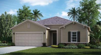 Bainebridge Estates Single Family Home For Sale: 15692 Stedman Lake Dr