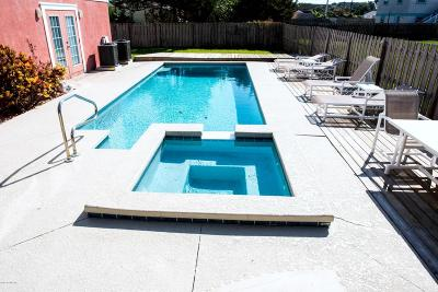 St Augustine Single Family Home For Sale: 131 Green Rd